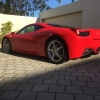 Ferrari 458 Paint Correction Des AutoFXWA