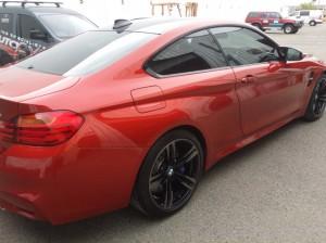 M4 BMW