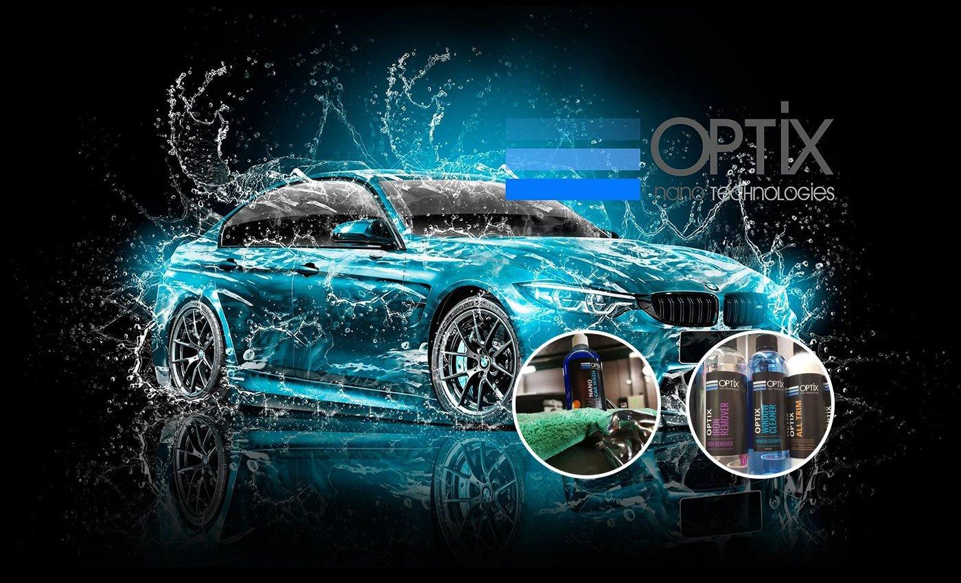 OPTiX Nano Technologies