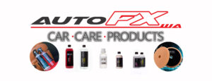 AutoFX Car Care Products